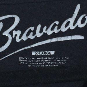 Bravado Tops - Led Zeppelin Graphic Band Tee